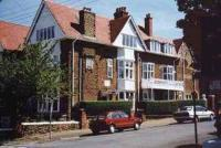 The Gables (Bed & Breakfast)