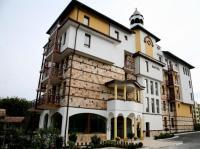 Hotel Hanat, Szállodák - Szent Konstantin és Elena