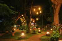 Secret Garden Chiangmai, Szállodák - Szankampheng