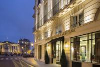 Hôtel Bourgogne & Montana by MH - Paris, , France