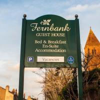 Fernbank Guest House (B&B)