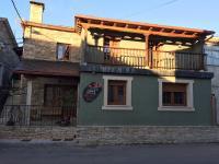 As Miguiñas do Cebreiro, Guest houses - Piedrafita