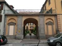 A La Commanderie, Apartmány - Colmar