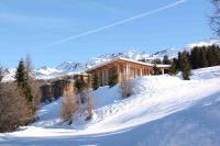 L'Aiguille Grive Chalets Hotel, Hotely - Arc 1800