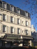 L'Auberge des 3 Marches, Отели - Le Vésinet