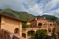 Villas Danza del Sol, Hotely - Ajijic