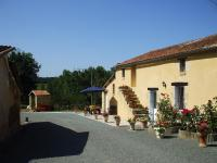 Gite Rural Le Balloir, Holiday homes - Nueil-sur-Layon
