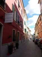 Appartamento La Cittadella, Apartmanok - Sarzana