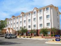 Microtel Inn and Suites by Wyndham Juarez, Hotel - Ciudad Juárez