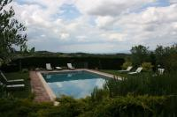 Villa Il Poggiarone, Виллы - Монтепульчано