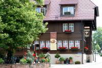 Schwarzwaldgasthaus Goldener Engel, Penzióny - Glottertal