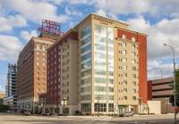Courtyard Peoria Downtown, Hotels - Peoria