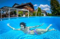 Ferienwohnungen Presslauer Mori - Haus Irmgard, Apartments - Sankt Kanzian