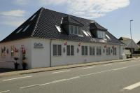 CoCo Bed & Breakfast, Bed and Breakfasts - Esbjerg