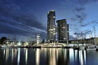 noclegi MW Apartamenty - Sea Towers Gdynia