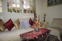 Ria Rooms, Vendégházak - Kiszósz