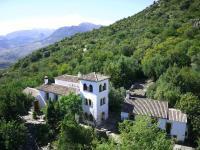 Casas Rurales Los Algarrobales, Üdülőközpontok - El Gastor