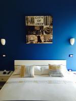 B&B Zahir, Bed & Breakfasts - Castro di Lecce