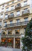 La Résidence, Hotely - Lyon