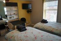 Lincoln Self Catering (B&B)