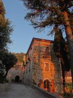 Casa Albini, Panziók - Torchiara