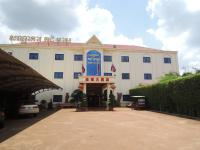 Golden Pearl Hotel, Hotely - Banlung