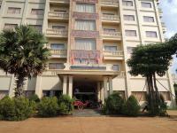 Ratanak City Hotel, Hotels - Banlung