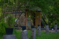 Glempings Klaukas, Campsites - Sigulda