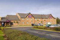 Premier Inn Wigan (m6- J25)