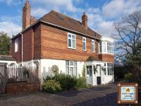 Bentham Lodge Guest House (B&B)