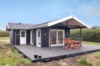 Three-Bedroom Holiday Home Sivsangervænget 01, Ferienhäuser - Hemmet