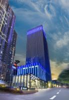 Chongqing C Plaza Hotel, Отели - Чунцин