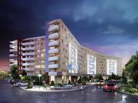 noclegi Apartament Versal Olsztyn