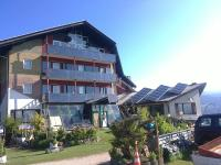 Aqua Reiki Ski Hotel Klippitz Nordost, Отели - Reichenfels