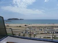 Atic Mar, Apartmány - L'Estartit