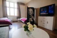 noclegi Hollywood Apartments Kraków