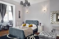 noclegi Royal Apartments - Apartament Voyager Sopot