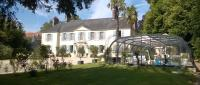 Demeure de Villiers, Bed and Breakfasts - Coudeville