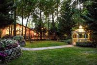 Forrest Hills Mountain Resort and Conference Center, Üdülőközpontok - Dahlonega
