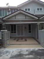 Aalisha Pulau Langkawi House, Dovolenkové domy - Kuah