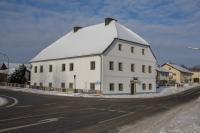 Alter Pfarrhof, Апартаменты - Breitenberg