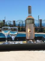 Villa Bellerose, Holiday homes - Bozhurets