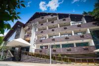 Villa Adriano, Hotely - Estosadok