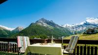Haus Aristella, Apartments - Saas-Fee