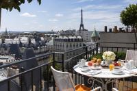 Hôtel San Régis - Paris, , France