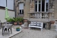 La Villa Saint Pierre (B&B)