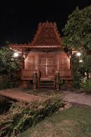 Omah Kecebong, Vendégházak - Yogyakarta