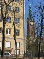 noclegi Apartament Przy Ratuszu Gdańsk