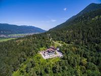 Landhotel und Berggasthof Panorama, Отели - Гармиш-Партенкирхен