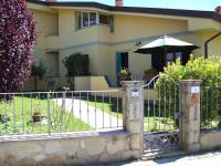 Casa Montigiano, Nyaralók - Massarosa